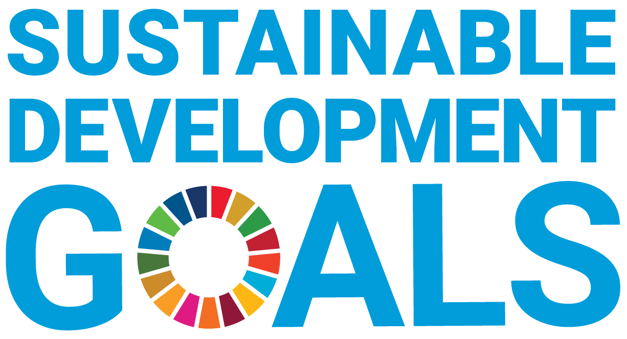 Figure 1: Logo of the SDGs